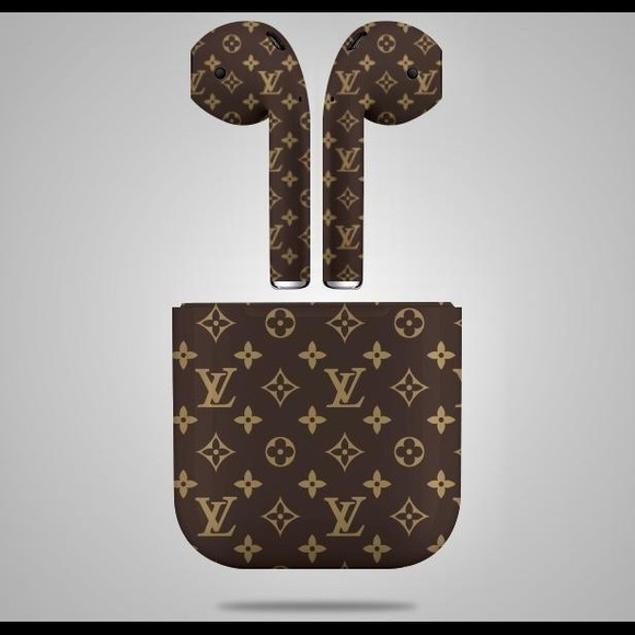 5b0c12c4be3 Louis Vuitton Other | X Airpods | Poshmark